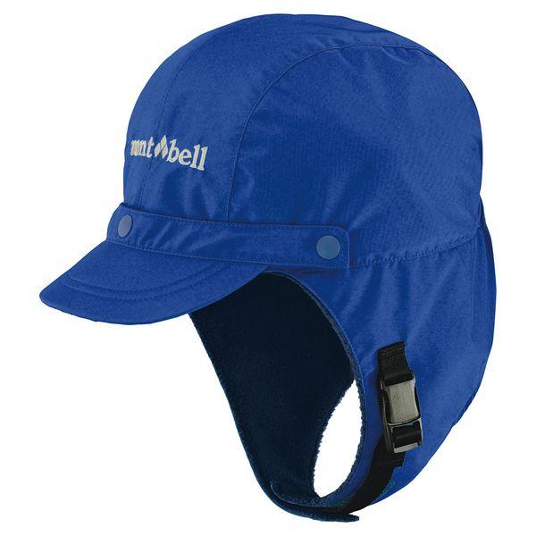 mont-bell(モンベル) ノースポールキャップ/RBL/S 1108847 1108847帽子 メンズウェア ウェア ウェアアクセサリー キャップ・ハット アウトドアウェア