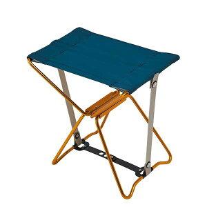 Adirondack(アディロンダック) AD マイクロチェア ゴールドフレーム/ ダークブルー 89001058アウトドアギア コンパクトチェア チェア テーブル レジャーシート イス ブルー おうちキャンプ ベラン