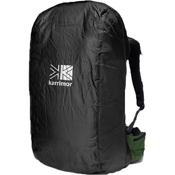 karrimor(カリマー) レインカバー 30-45L/S/ブラック 780112ブラック ザックカバー バッグ用アクセサリー バッグ アウトドアギア