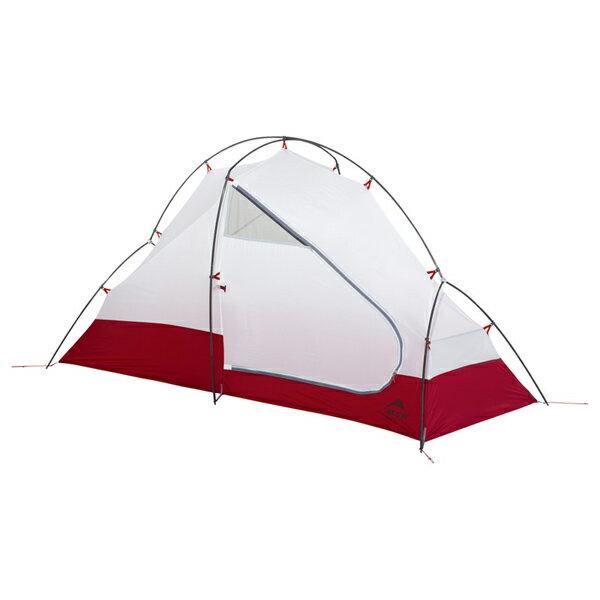MSR(エムエスアール) アクセス1 37344テント タープ 登山用テント 登山1 アウトドアギア
