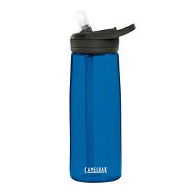 CAMELBAK(キャメルバック) キャメルバック/エディプラス 0.75L/OXF 1821662アウトドアギア 樹脂製ボトル 水筒 マグボトル ブルー おうちキャンプ