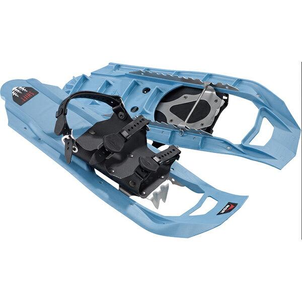 MSR(エムエスアール) シフト/ライトブルー 40645子供用 ブルー スノーシュー トレッキング 登山 アウトドアギア