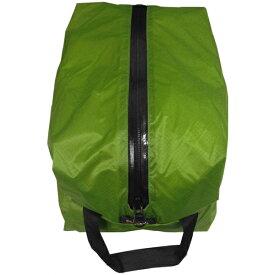 ISUKA(イスカ) ウルトラライト ポーチ 7/グリーン 363402グリーン 衣類収納ボックス 収納用品 生活雑貨 ポーチ、小物バッグ ポーチ、小物バッグ アウトドアギア