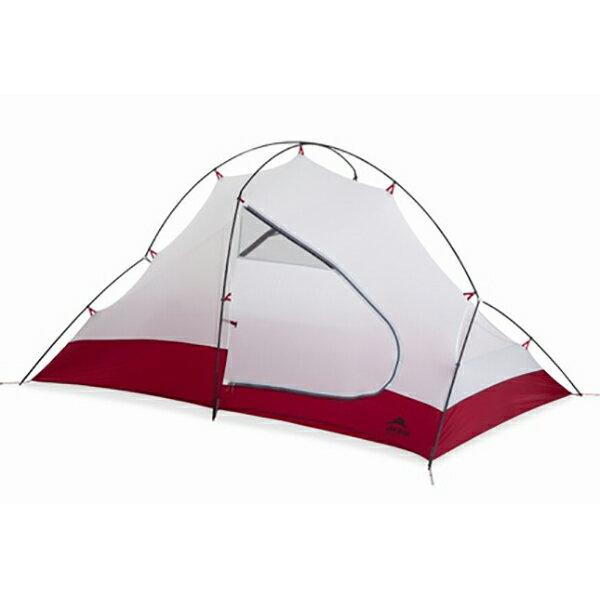 MSR(エムエスアール) アクセス2 37345ホワイト テント タープ 登山用テント 登山2 アウトドアギア