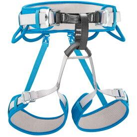 PETZL(ペツル) コラックス/1/メチルブルー C51A1M男女兼用 ブルー ハーネス トレッキング 登山 指定なし アウトドアギア