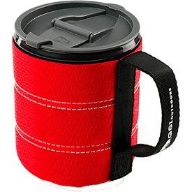 GSI(ジーエスアイ) GSI インフィニティ バックパッカーマグ レッド 11872013レッド カップ キャンプ用食器 アウトドア マグカップ・タンブラー マグカップ アウトドアギア