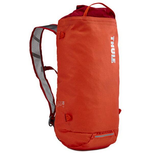 THULE(スーリー) Thule Stir 15L Hiking Pack Roarange/オレンジ 211601男女兼用 オレンジ リュック バックパック バッグ デイパック デイパック アウトドアギア