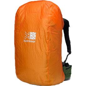 karrimor(カリマー) レインカバー 30-45L/S/オレンジ 780172 780オレンジ レインカバー ザックカバー バッグ用アクセサリー アウトドアギア