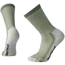 SmartWool(スマートウール) ハイクミディアムクルー/セージ/L SW71204007006アウトドアウェア 子供用ソックス ソックス タイツ 靴下 男女兼用