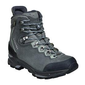 LOWA(ローバー) マウリア GT WOMEN 5.5 L220645-9362-5H女性用 グレー ブーツ 靴 トレッキング トレッキングシューズ トレッキング用女性用 アウトドアギア