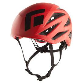 Black Diamond(ブラックダイヤモンド) ベイパー/ファイヤーレッド/M/L BD12050男女兼用 ヘルメット トレッキング 登山 アウトドアギア