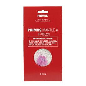 primus(プリムス) マントルA2枚入 IP-8052Nランタン ランタン ライト アクセサリー マントル アウトドアギア
