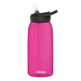 CAMELBAK(キャメルバック) キャメルバック/エディプラス 1.0L/DPMG 1821663アウトドアギア 樹脂製ボトル 水筒 マグボトル ピンク おうちキャンプ