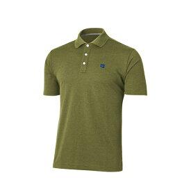 finetrack(ファイントラック) ラミースピンドライポロ 男性/OA/S FMM0242男性用 メンズウェア ウェア アウトドア 半袖シャツ 半袖シャツ男性用 アウトドアウェア