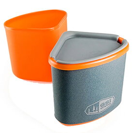 GSI(ジーエスアイ) GSI ネスティングマグ+ボール OR BPAF 11871924オレンジ セット キャンプ用食器 アウトドア テーブルウェア テーブルウェアセット アウトドアギア