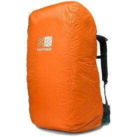 karrimor(カリマー) レインカバー 40-55L/S/オレンジ 780272オレンジ ザックカバー バッグ用アクセサリー バッグ アウトドアギア