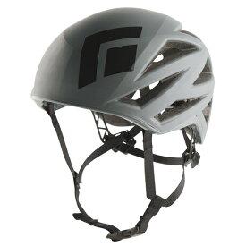 Black Diamond(ブラックダイヤモンド) ベイパー/スティールグレー/M/L BD12050003006アウトドアギア 登山 トレッキング ヘルメット グレー 男女兼用 おうちキャンプ