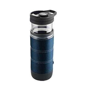 GSI(ジーエスアイ) GSI コミュータージャバプレス ブルー 11872016ブルー コーヒープレス お茶用品 コーヒー コーヒー用品 コーヒー用品 アウトドアギア