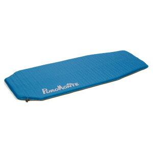 PuroMonte(プロモンテ) エアーマット120 GMT31アウトドアギア エアーマット アウトドア用寝具 ブルー おうちキャンプ ベランピング