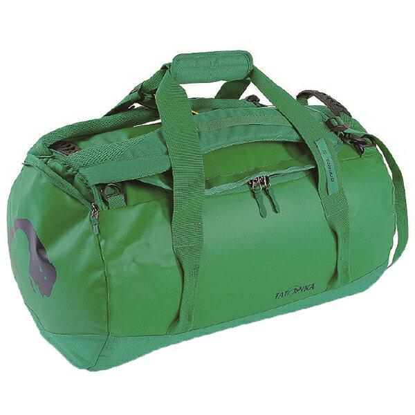 Tatonka(タトンカ) バレル2‐S/グリーン(500) AT1951グリーン ダッフルバッグ ボストンバッグ トラベル・ビジネスバッグ ダッフル アウトドアギア