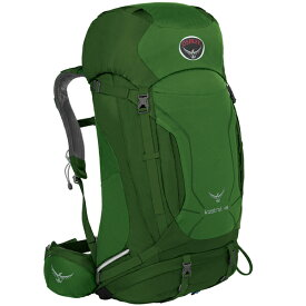 OSPREY(オスプレー) ケストレル 38/ジャングルグリーン/S/M OS50151アウトドアギア トレッキング30 トレッキングパック バッグ バックパック リュック グリーン おうちキャンプ ベランピング