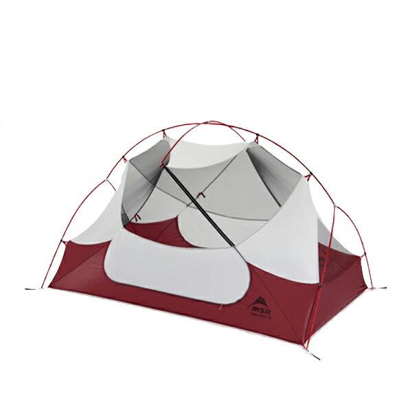 MSR(エムエスアール) ハバハバNX 37750二人用(2人用) テント タープ 登山用テント 登山2 アウトドアギア