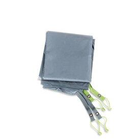 NEMO(ニーモ・イクイップメント) タニLS 2P用フットプリント NM-AC-FP-TNLS2テントマット グランドシート テントアクセサリー グランドシート・テントマット アウトドアギア