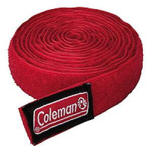 Coleman(コールマン) ベルクロテープ 170TA0034アウトドアギア テントオプション タープ テントアクセサリー おうちキャンプ