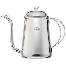 Kalita(カリタ) ステンレス細口ポット 0.7L 46104アウトドアギア コーヒー コーヒー用品 アウトドア バーべキュー クッキング クッキング用品 おうちキャンプ