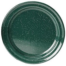 GSI(ジーエスアイ) GSIディナープレート10インチ Fグリーン リム無 11870085グリーン 皿 キャンプ用食器 アウトドア テーブルウェア テーブルウェア(プレート) アウトドアギア
