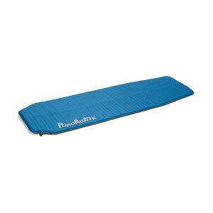 PuroMonte(プロモンテ) エアーマット135 GMT32アウトドアギア エアーマット アウトドア用寝具 ブルー おうちキャンプ ベランピング
