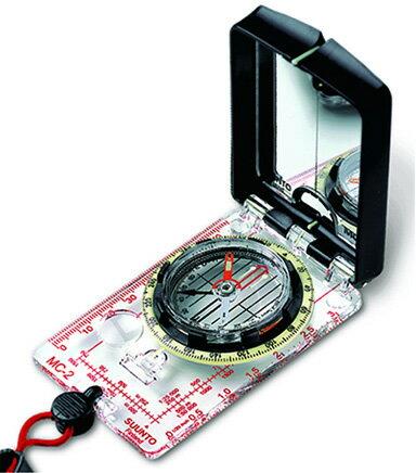 SUUNTO(スント) [正規品]MC-2(エムシー2) SS004252010コンパス 精密機器類 アウトドア マップコンパス アウトドアギア