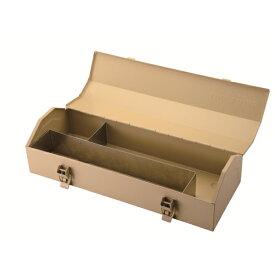 UNIFLAME(ユニフレーム) ペグメタルケース ベージュ 683521ベージュ ペグ テントアクセサリー タープ ハンマー・ペグ・ロープ等 テント小物収納バッグ アウトドアギア