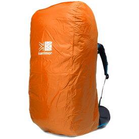 karrimor(カリマー) レインカバー 50-75L/S/オレンジ 500446-0900アウトドアギア バッグ用アクセサリー ザックカバー レインカバー オレンジ おうちキャンプ
