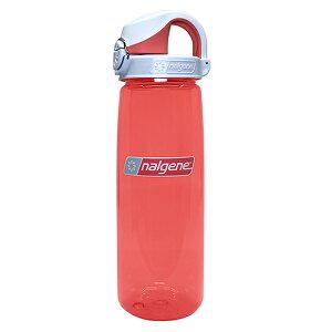 NALGENE(ナルゲン) OTFボトル/コーラル 91402アウトドアギア チタンボトル 水筒 マグボトル ピンク おうちキャンプ ベランピング