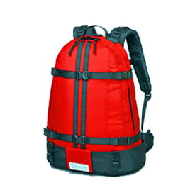 Ripen(ライペン アライテント) タフ /RD 0130502レッド リュック バックパック バッグ デイパック デイパック アウトドアギア