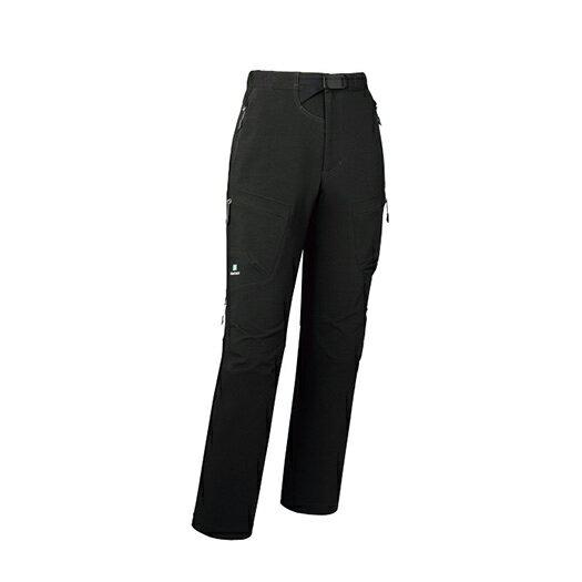 finetrack(ファイントラック) ストームゴージュアルパインパンツ Ws BK FBW0501女性用 ブラック ロングパンツ レディースウェア ウェア ロングパンツ女性用 アウトドアウェア