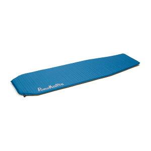 PuroMonte(プロモンテ) エアーマット165 GMT34アウトドアギア エアーマット アウトドア用寝具 ブルー おうちキャンプ ベランピング