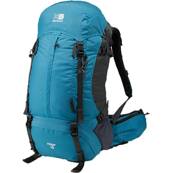 karrimor(カリマー) リッジ 40 タイプ2/K.ブルー 575ブルー リュック バックパック バッグ トレッキングパック トレッキング40 アウトドアギア