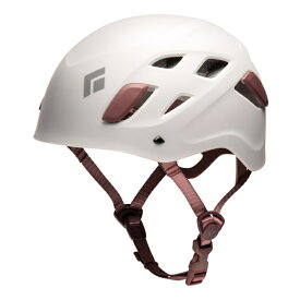 Black Diamond(ブラックダイヤモンド) ハーフドーム ウィメンズ/アルミニウム/1サイズ BD12020女性用 ホワイト ヘルメット トレッキング 登山 アウトドアギア