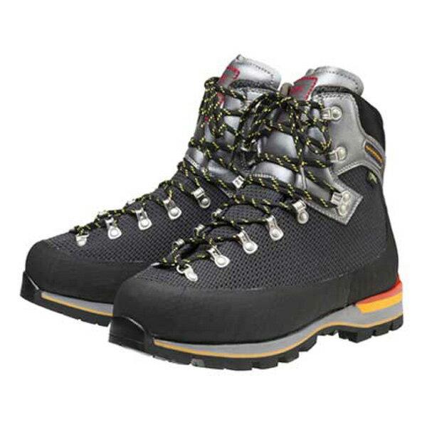 Caravan(キャラバン) GK10_ケブラー/190/255 11100男女兼用 大人用 グレー ブーツ 靴 トレッキング トレッキングシューズ トレッキング用 アウトドアギア