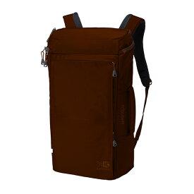 karrimor(カリマー) トリビュート 20/ココア 500781-6050アウトドアギア デイパック バッグ バックパック リュック ブラウン おうちキャンプ