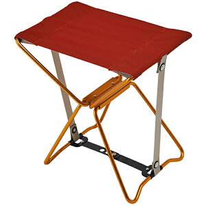 Adirondack(アディロンダック) AD マイクロチェア ゴールドフレーム/ チベタンレッド 89001058アウトドアギア コンパクトチェア チェア テーブル レジャーシート イス レッド おうちキャンプ ベラ