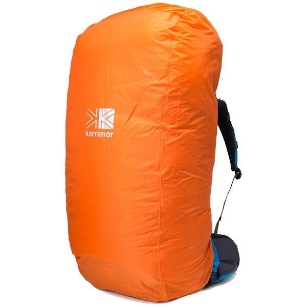 karrimor(カリマー) レインカバー 70-95L/S/オレンジ 780472オレンジ ザックカバー バッグ用アクセサリー バッグ アウトドアギア