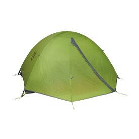 【エントリーでポイント10倍!】NEMO(ニーモ・イクイップメント) アトム 2P (バーチリーフグリーン) NM-ATM2P-GNアウトドアギア 登山2 登山用テント タープ 二人用(2人用) グリーン おうちキャンプ ベランピング