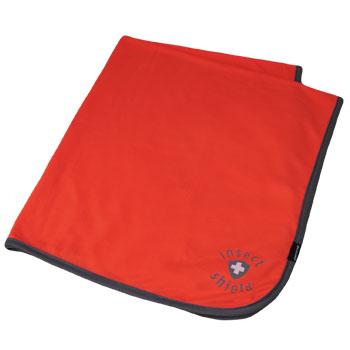 ONYONE(オンヨネ) ブランケットS(90cm×70cm)insect shield/055 ODA97765コット アウトドア用寝具 アウトドア ブランケット ブランケット アウトドアギア