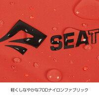 SEATOSUMMIT(シートゥーサミット)ライトウェイト70Dドライサック/グリーン/2LST83032グリーンライトウェイト70Dドライサックトートバッグバッグアウトドア防水バッグ・マップケースドライバッグアウトドアギア
