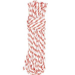 EVERNEW(エバニュー) 補助ロープ5×20m EBY443アウトドアギア ロープ、自在金具 ハンマー・ペグ・ロープ等 タープ テントアクセサリー おうちキャンプ ベランピング