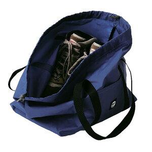 ISUKA(イスカ) ブーツケース/ダークネイビー 345531アウトドアギア シューズケース シューズアクセサリー トレッキング 靴 ブーツ おうちキャンプ ベランピング