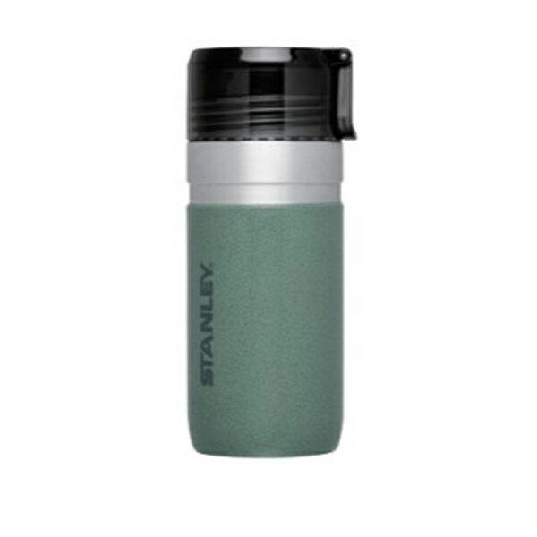 ★エントリーでポイント10倍!STANLEY(スタンレー) ゴーシリーズ 真空ボトル0.47L/グリーン 03043-011グリーン マグボトル 水筒 水筒 ステンレスボトル アウトドアギア